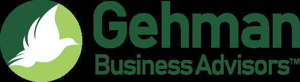 Gehman Business Advisors Logo - Horizontal - Color-1