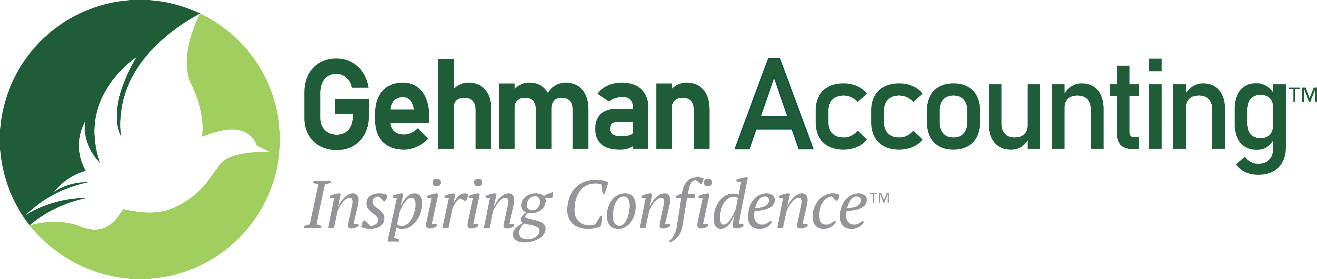 Gehman Accounting Logo - Website - Color